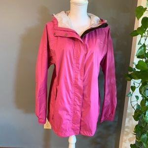 L L Bean Jackets Amp Coats Medium Womensnwotll Bean